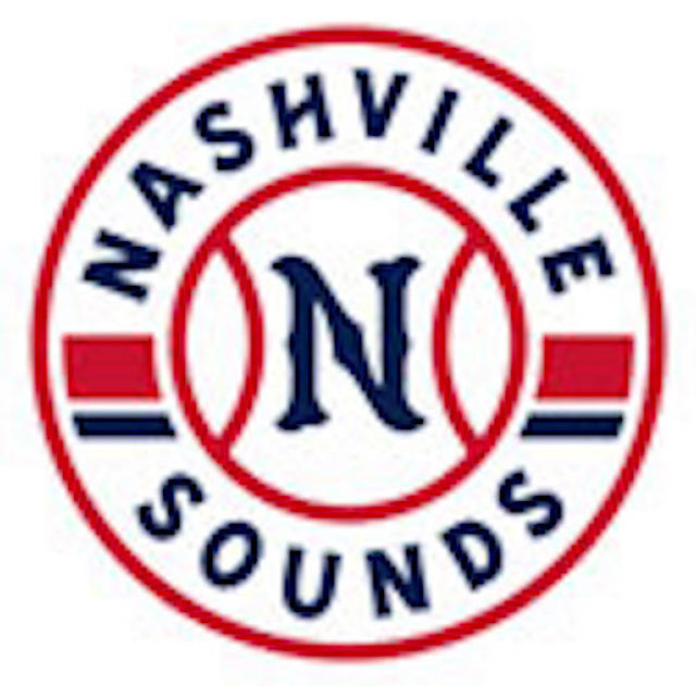 Nashville Sounds Logo