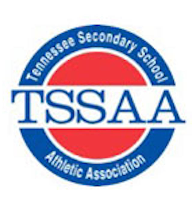 Tennessee Secondary School Athletic Association Logo