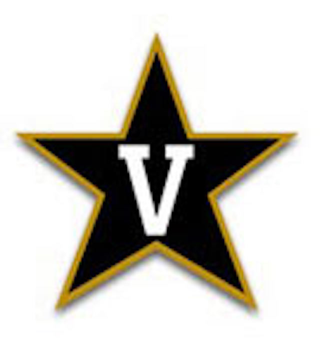 Vanderbilt Athletics Logo